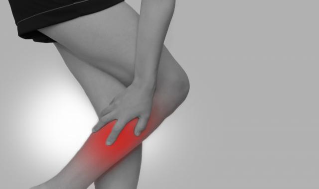 マッサージサロンあるひ足の痛み